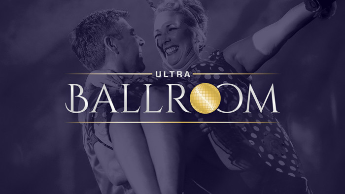 Ultra Ballroom Tickets